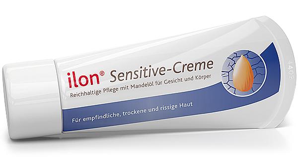 ilon Sensitive Creme